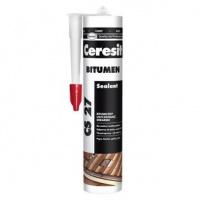 Ceresit CS 27 (300 мл) бітумний герметик