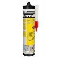 Ceresit CB300 білий (400 гр) монтажний клей-герметик на основі полімера Flextec