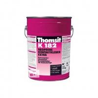 Thomsit K182 (5 кг) для ПВХ, гумових, пробкових покриттів