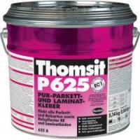 Thomsit P625 (12 кг) універсальний клей для паркету (2к, поліуретановий)