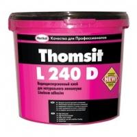 Thomsit L240D (14 кг) клей для натурального лінолеуму