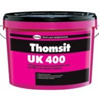 Thomsit UK400 (14 кг) клей для ПВХ, текстильних покриттів на основі ПВХ, латексу