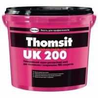 Thomsit UK200 (14 кг) клей для ПВХ, текстильних покриттів