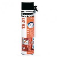 Ceresit TS 51 Стандарт (750 мл) піна монтажна всесезонна