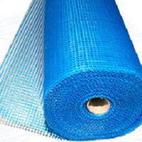 Сітка скловолоконна синя 160 (50м2) Fiberglass