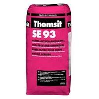 Thomsit SE93 (25 кг) концентрат для улаштування стяжок (10-80 мм)