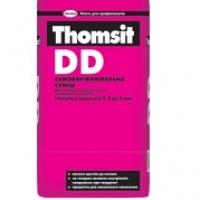 Thomsit DD (25 кг) самовирівнююча суміш (0,5-5 мм)