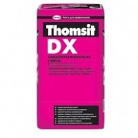Thomsit DX (25 кг) самовирівнююча суміш (0,5-5 мм)
