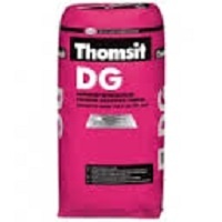 Thomsit DG (25 кг) самовирівнююча суміш (3-30 мм)