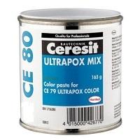 CE 80 (165 грам) Кольорова паста для СЕ 79 Ultrapox  (білий)