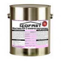 Мастика каучукова КН-2 (3л) IZOFAST