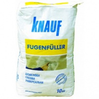 Шпаклівка Фугенфюллер 10 кг (Кнауф)