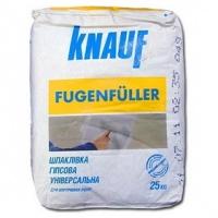 Шпаклівка Фугенфюллер 25 кг (Кнауф)
