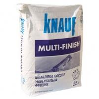 Шпаклівка Мульти-Фініш 25 кг (Кнауф)
