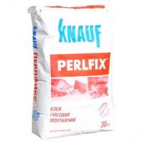 Гіпсовий клей Перлфікс 30 кг (Кнауф)