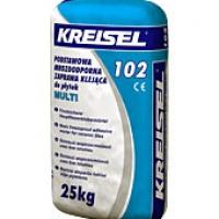 102 MULTI (25кг) клей для плитки Kreisel