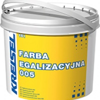 005 EGALISIERUNGSFARBE (8) Фарба егалізаційна фасадна для покриття нових мінеральних штукатурок