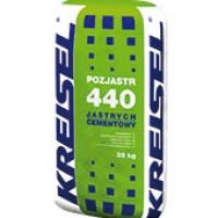 440 ESTRICH-BETON (25) Цементна стяжка