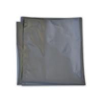 Мішок для піску, Україна, сірий, 45x85 см