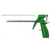 Пістолет для піни, пластикова ручка