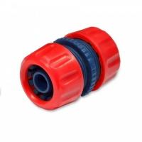 """Ремонтний з'єднувач пластиковий для шланга,3/4"""" TECHNICS"""
