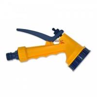 Пістолет-розпилювач пластиковий регульований 5-позиційний, VERANO