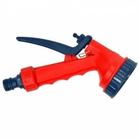 Пістолет-розпилювач пластиковий регульований 5-позиційний, TECHNICS
