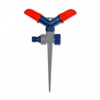 Розпилювач, що обертається, пластиковий на стрижні 2-променевий TECHNICS
