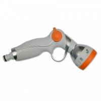 Пістолет-розпилювач металевий, плавне регулювання, 7-позиційний