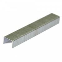 Скоби для зшивача (1000 шт) 11,3x4x0,7 мм
