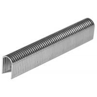 Скоби овальні (1000 шт) 10x7,6x1,2 мм