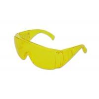 Окуляри захосні (жовті)
