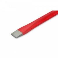 Зубило,гумова ручка, d=16мм, 350мм