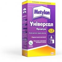 Metylan Універсал Преміум (250 гр) клей для шпалер