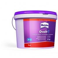 Metylan Оваліт (5 кг) клей для шпалер