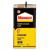 Mомент-1 (10 л) універсальний контактний клей