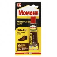 Момент Марафон блістер (30 мл укр. пак.) клей для взуття