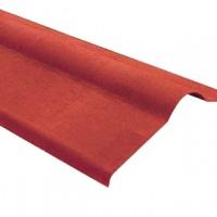 Ондулін гребінь червоний (1 м)