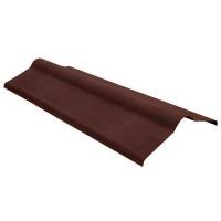 Ондулін гребінь коричневий (1 м)