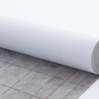 Ондутіс ЅА 115 Smart мембрана (75 м2) захищає стіни та покрівлю від вологи