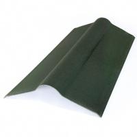 Ондувілла гребінь стандартний зелений (0.9 м)
