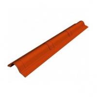 Ондувілла гребінь модельний верхній червоний (1.06 м)