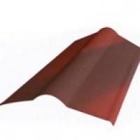 Ондувілла гребінь стандартний червоний (0.9 м)