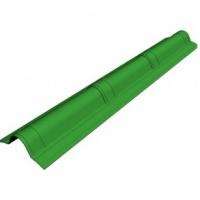 Ондувілла гребінь модельний верхній зелений (1.06 м)
