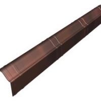 Ондувілла щипець модельний коричневий (1,04)