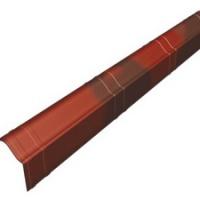 Ондувілла щипець модельний червоний (1,04)
