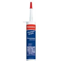 Силікон універсальний, білий Penosil Premium 310 мл.