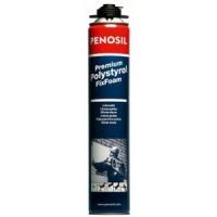 Клей піна монтажна проф. Penosil Premium FixFoam 750мл.