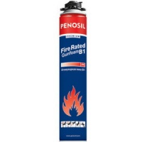 Піна вогнестійка PENOSIL Fire Rated PRO 750мл