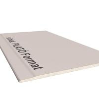 Format Плити гіпсокартонні PLATO 12,5*1200*2500 (58шт/пал)